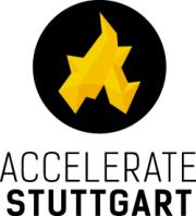 accelerate stuttgart logo