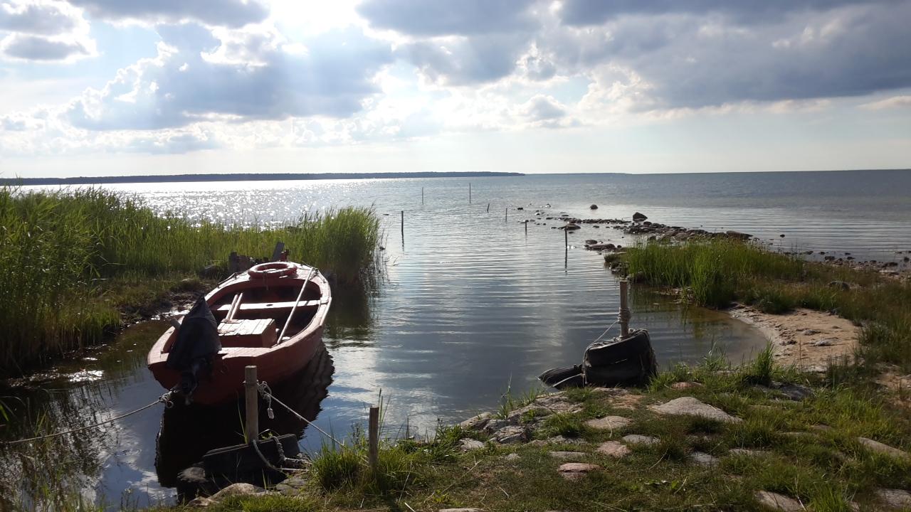 My travel guide to Estonia – Part 3: Kihnu, Hiiumaa, Saaremaa and Lake Peipus