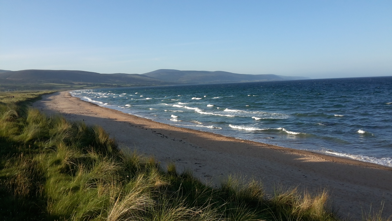 North Coast 500 – A Road Trip through Northwestern Scotland