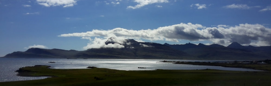 Iceland in pictures – My trips in 2012 and 2016