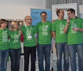 3. Startup Weekend Stuttgart 2012 – Rock on! [stuttgart.startupweekend.org]