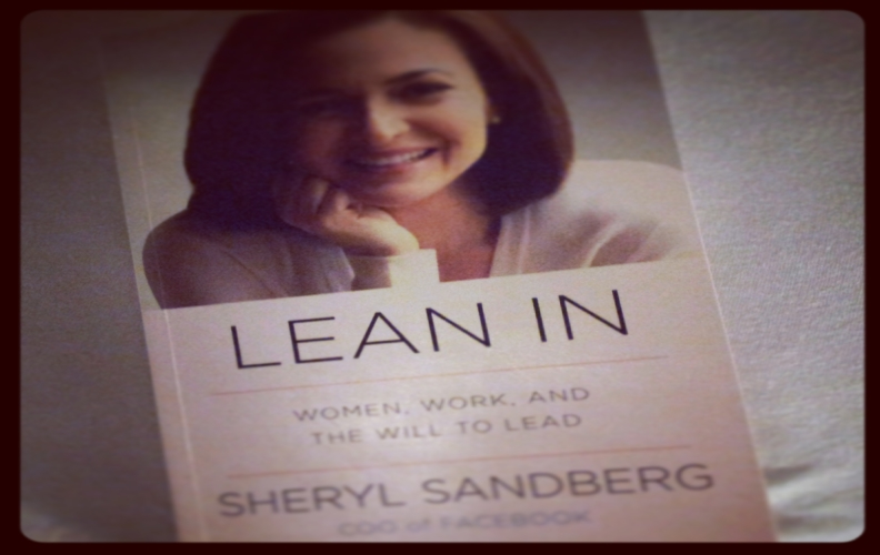Sheryl Sandberg – Lean In