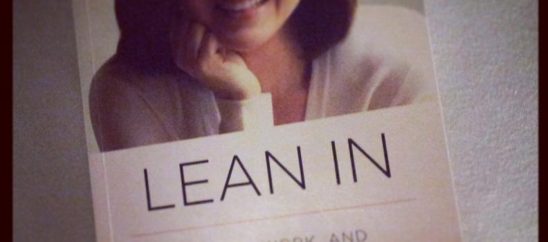 Sheryl Sandberg – Lean In