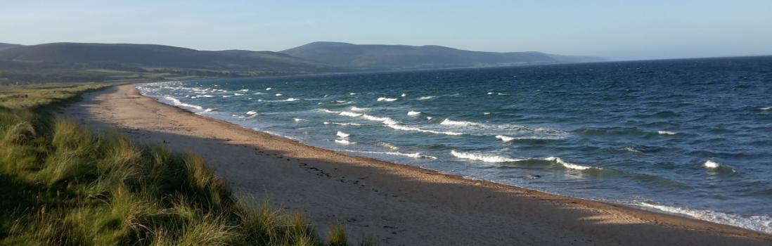 North Coast 500 – A Road Trip through Northwestern Scotland