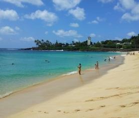 Hawaii und Neuseeland