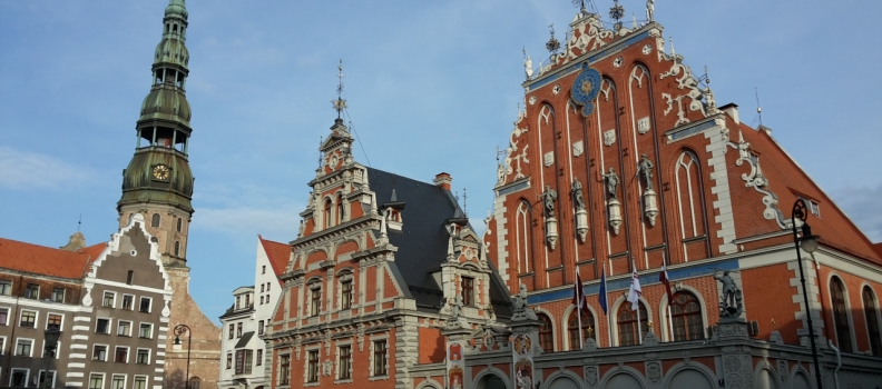 A short travel guide to Latvia