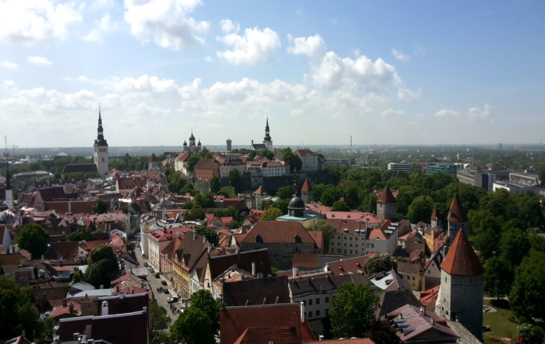 My travel guide to Estonia – Part 1: Tallinn and Tartu with surroundings